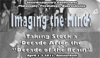 Imaging the Mind - Conference